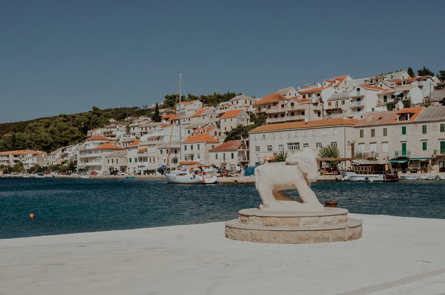 the most beautiful cities of Croatia