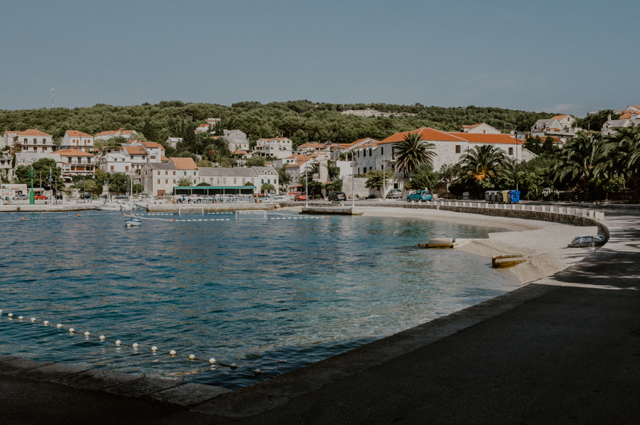 Sumartin, Brač island, Croatia
