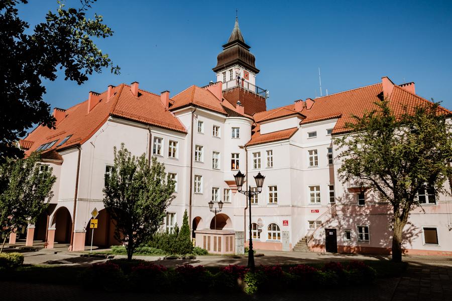 Town Hall Iława