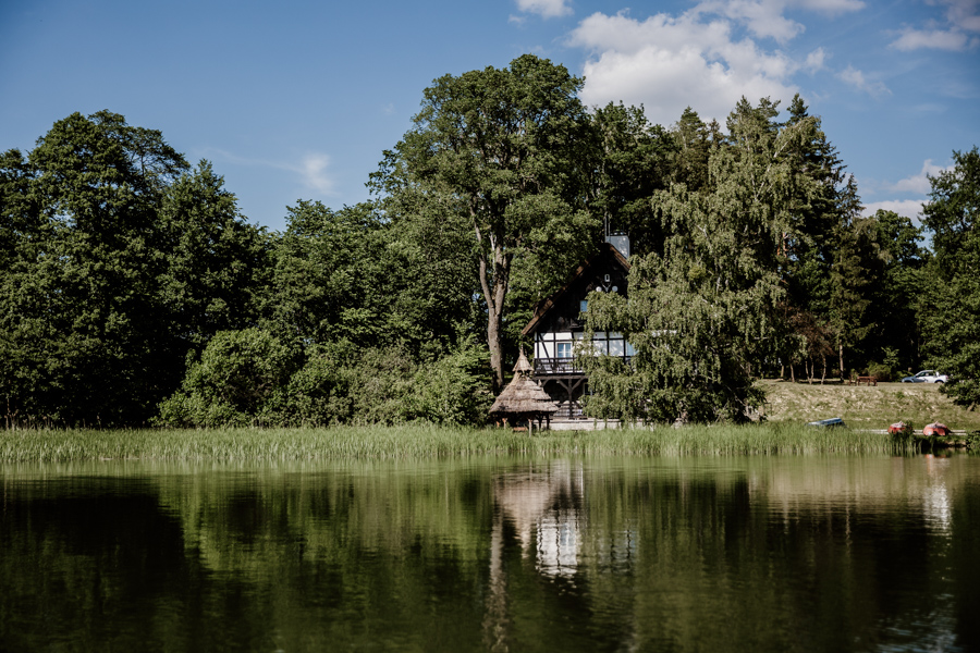 Warmia and Mazury the most beautiful lakes