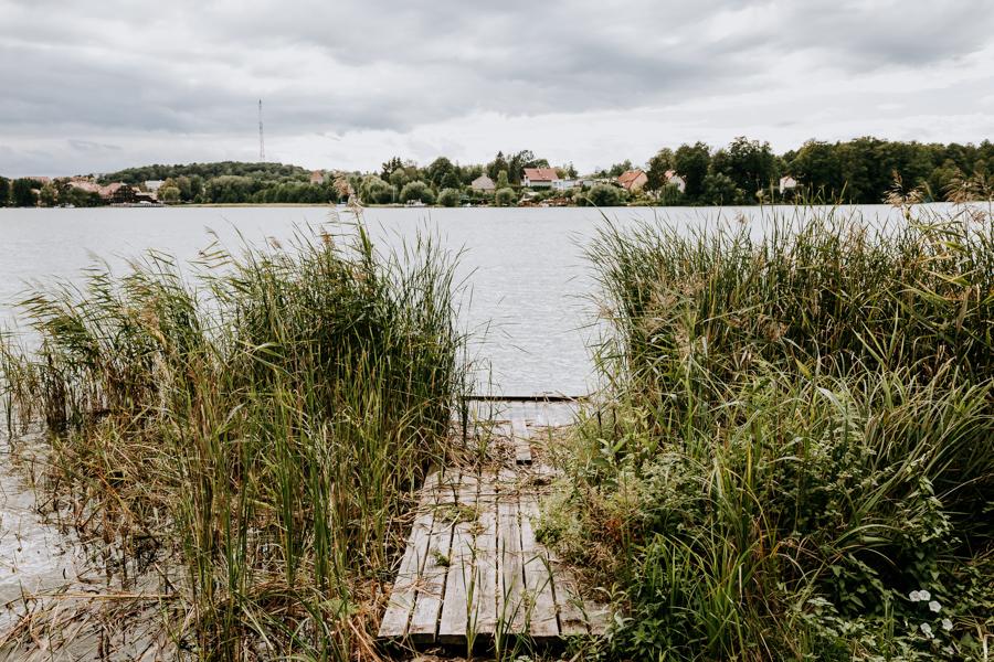 Masuria the most beautiful lakes