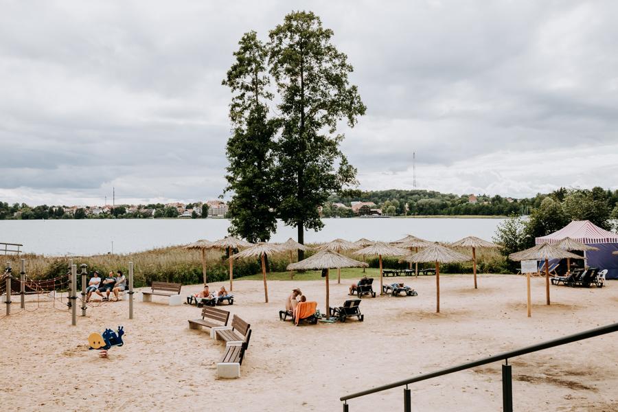 Olsztyn surroundings - Mragowo