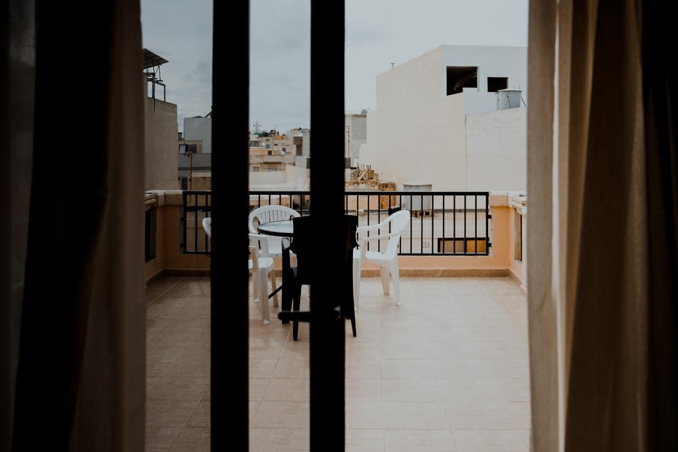 Malta, Mellieha- mieszkanie