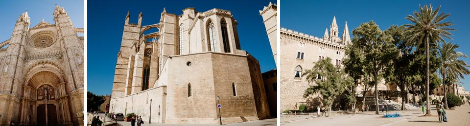 Palma de Mallorca- cathedral