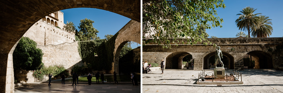 Palma de Mallorca- nooks and crannies