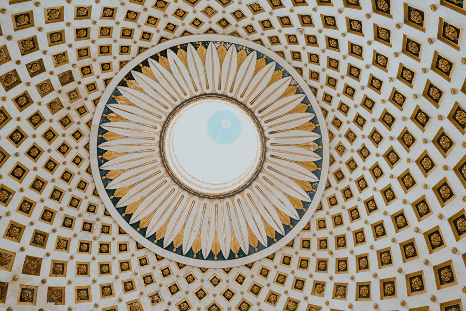 Malta, Mosta Rotunda