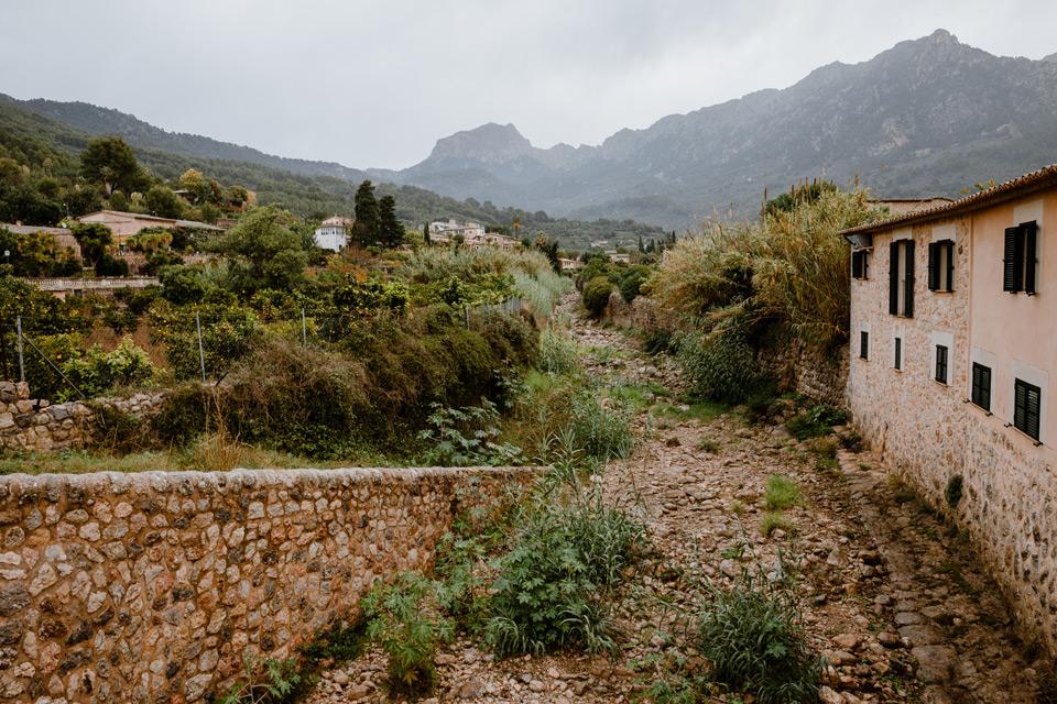 Mallorca, Soller- suburbs
