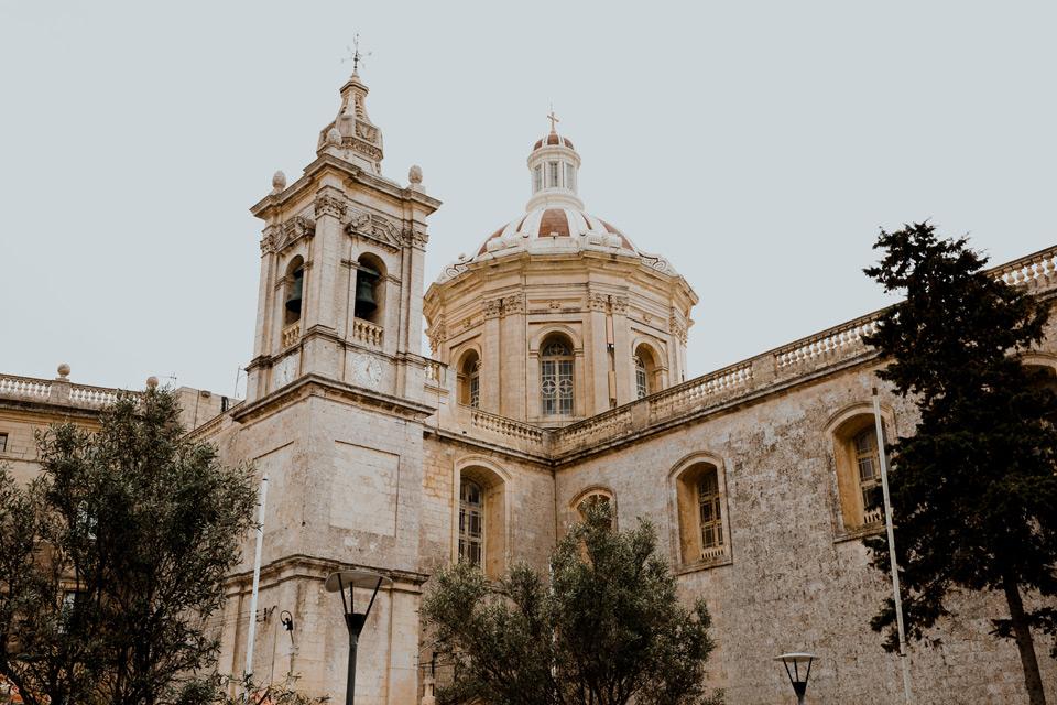 Malta, Rabat