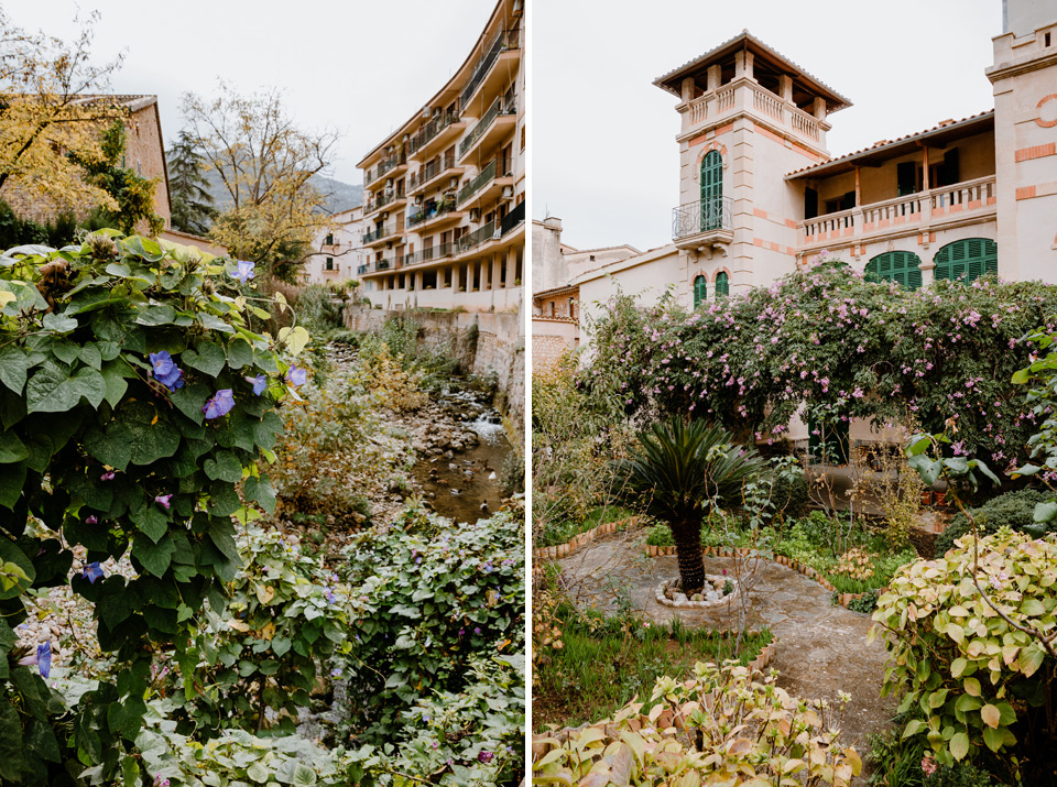 Mallorca, Soller- travel photos