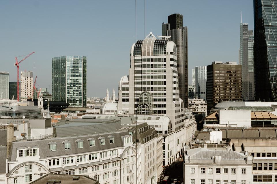 London, monument