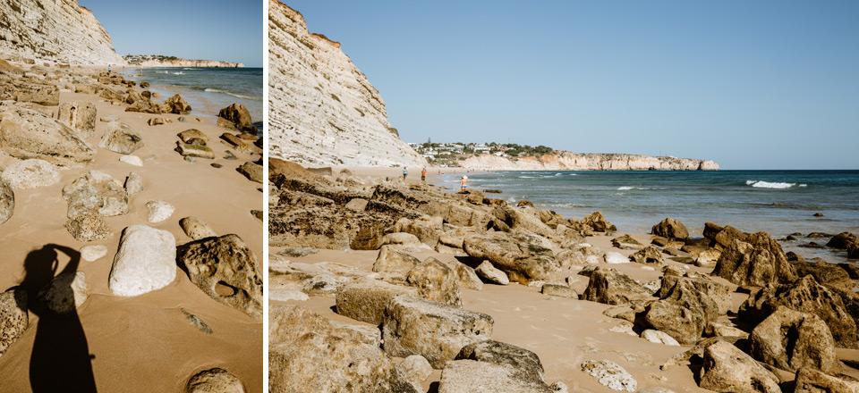 Praia de Porto de Mos