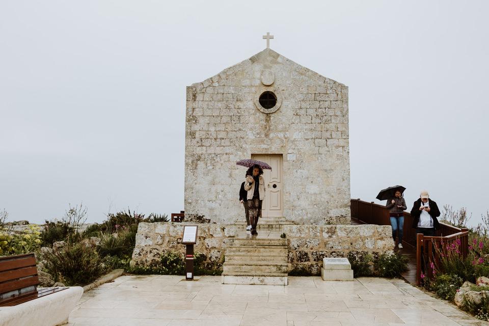 Malta, St. Mary Magdalene Chapel
