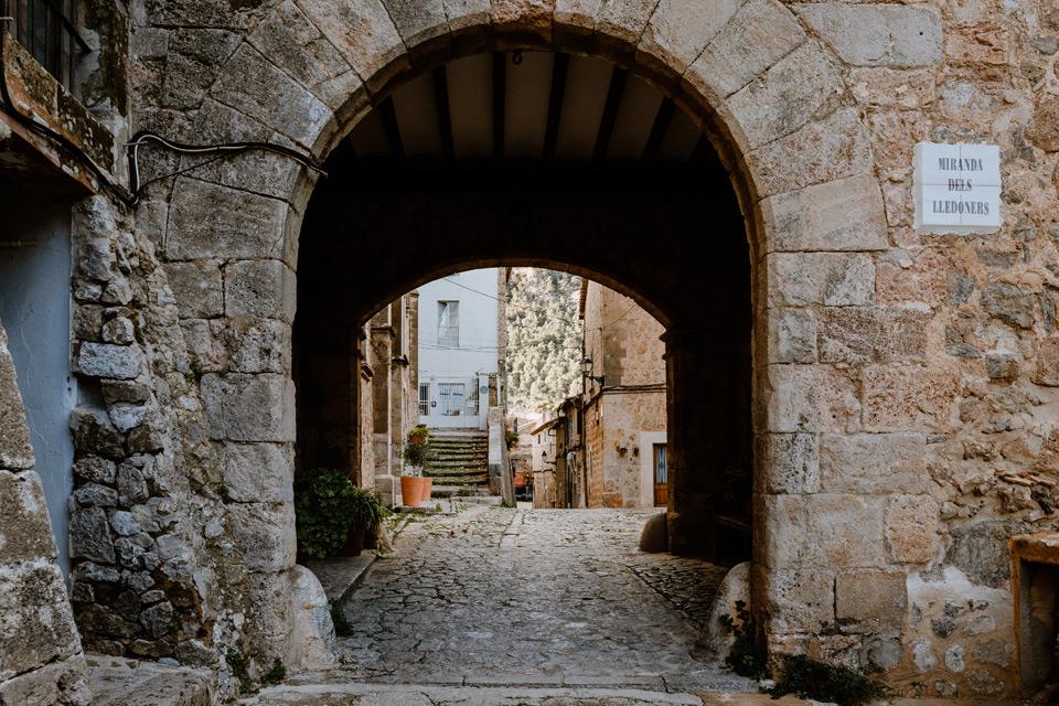 Mallorca, Valdemossa
