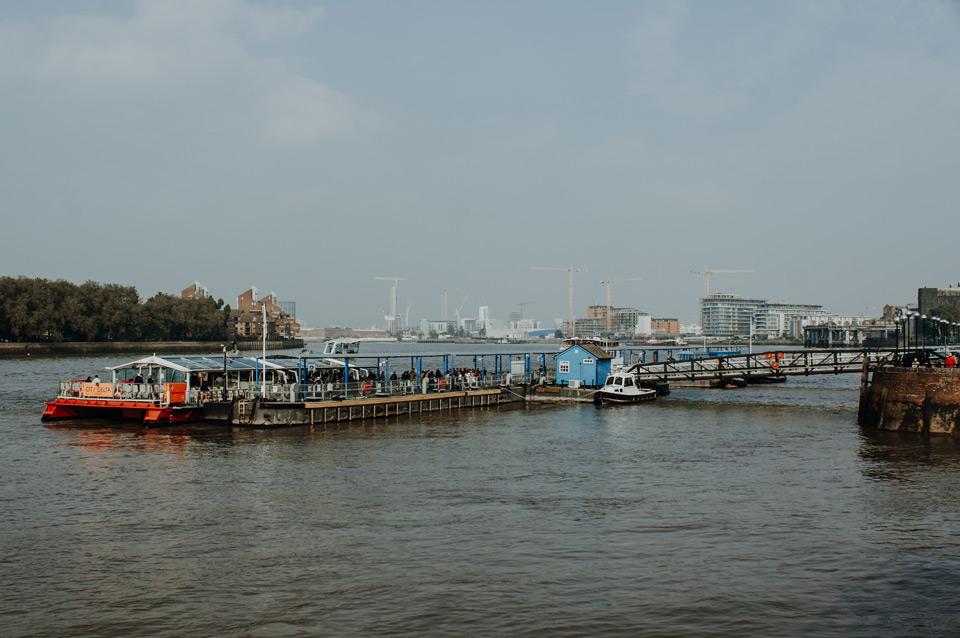 Londyn, dzielnica Greenwich