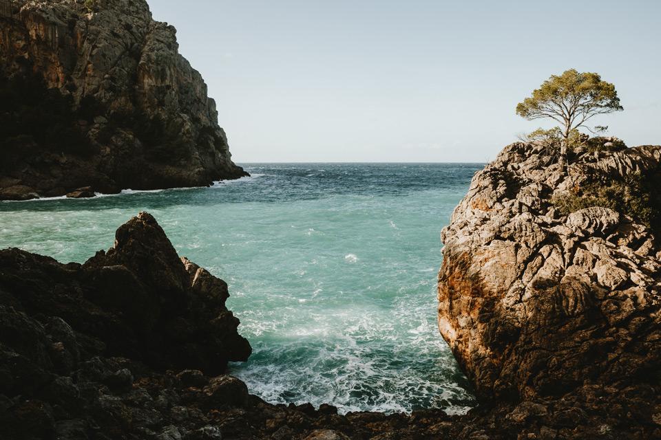 Mallorca, Sa Calobra