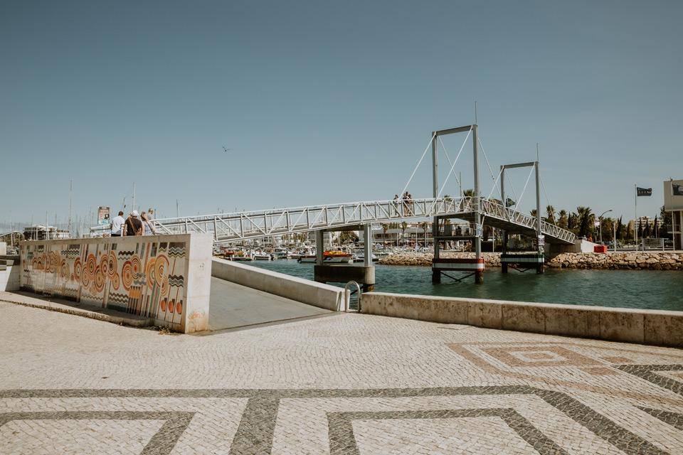 bridge in Lagos
