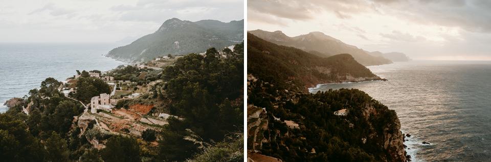 Mallorca, road to Torre del Verger