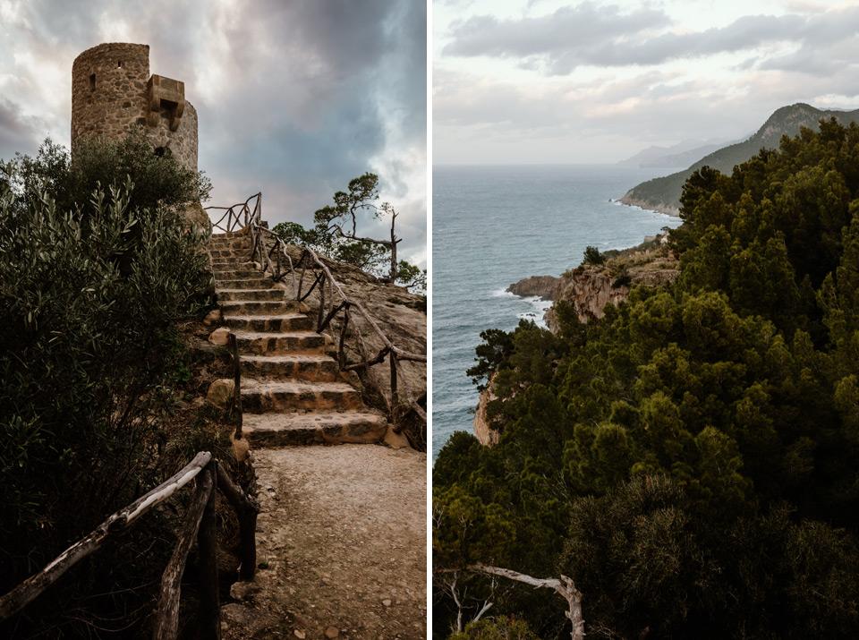 Mallorca, Torre del Verger