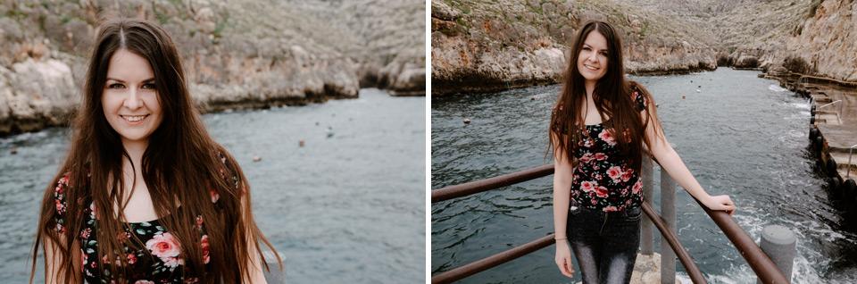 Malta, Blue Grotto