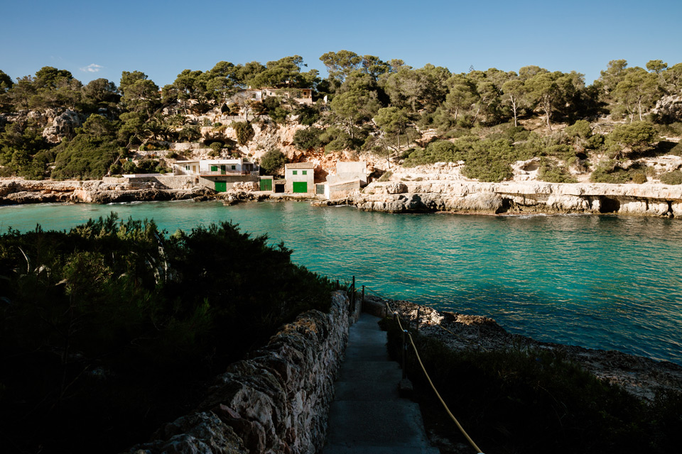 Mallorca, Cala Llombards