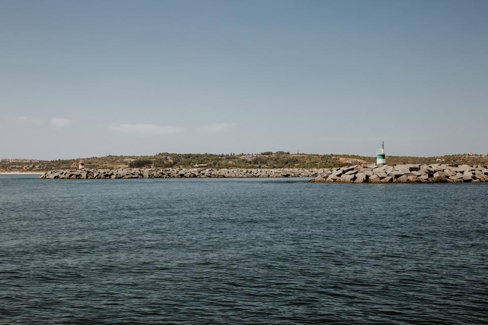 Lagos, cruise, Meia Praia