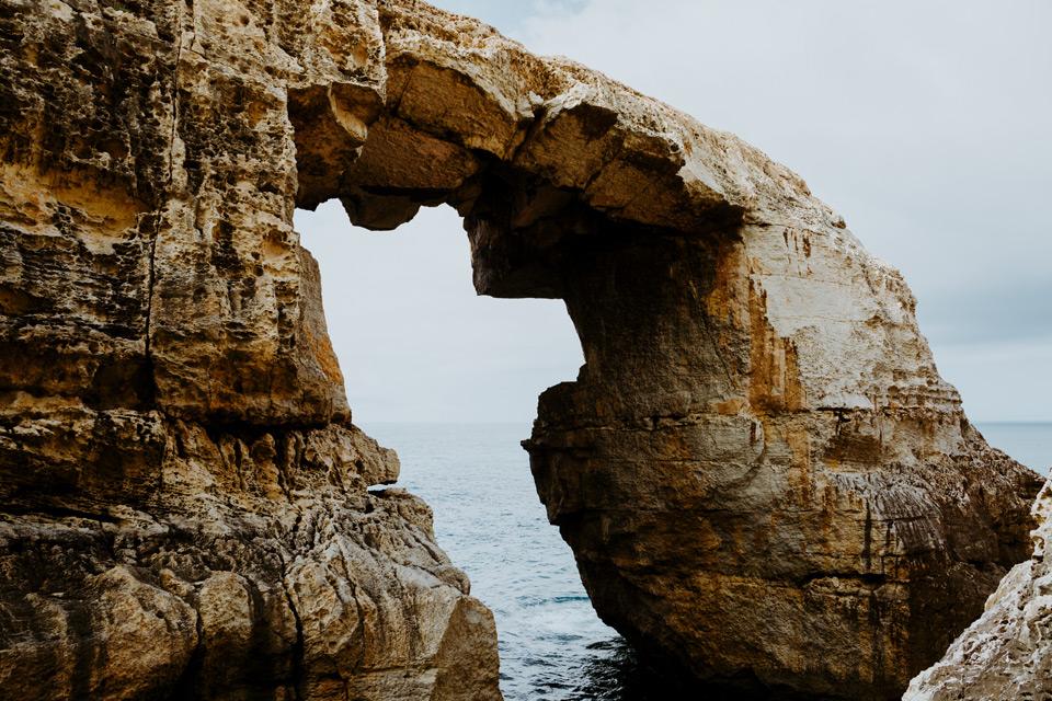 Gozo, Wied Il-Mielaħ