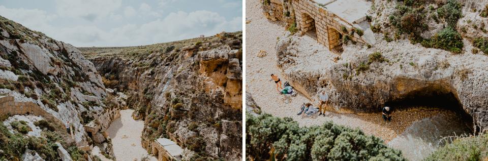 Gozo, Wied il-Għasri