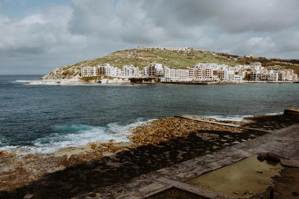 Gozo, Marsalforn