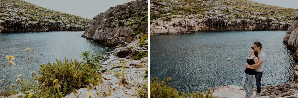Gozo, Mġarr ix-Xini