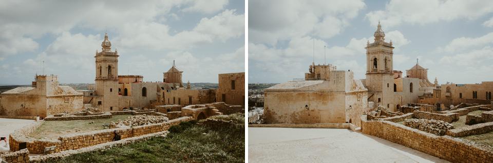 Citadella, Victoria, Gozo