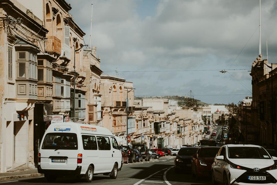 Gozo, Victoria, city