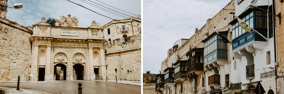 Malta, Valletta