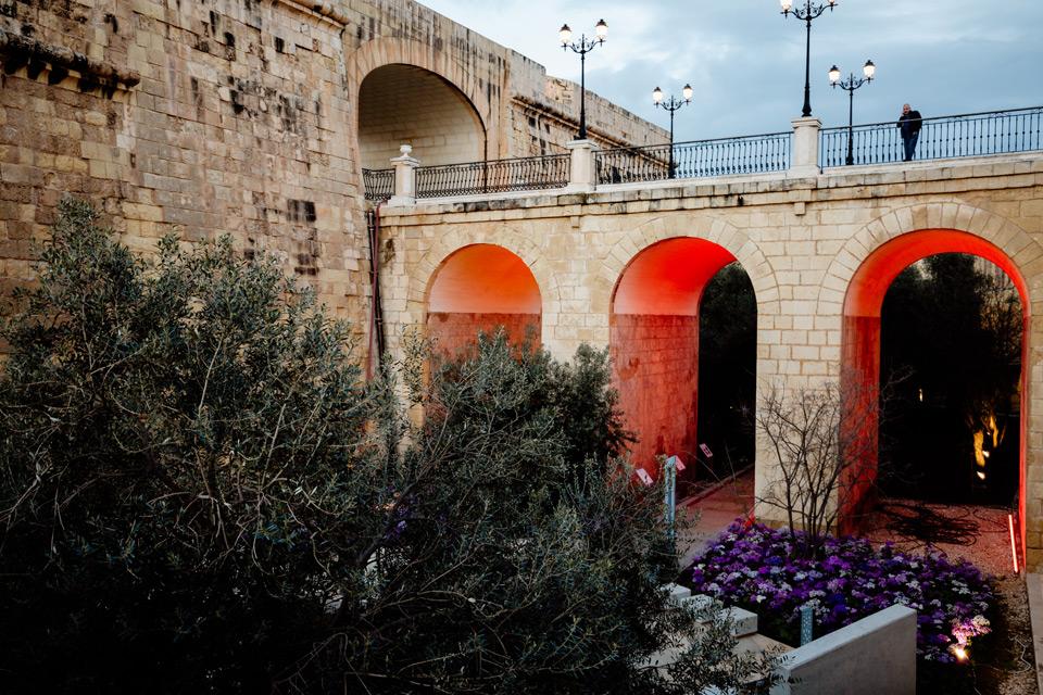 Malta, Birgu