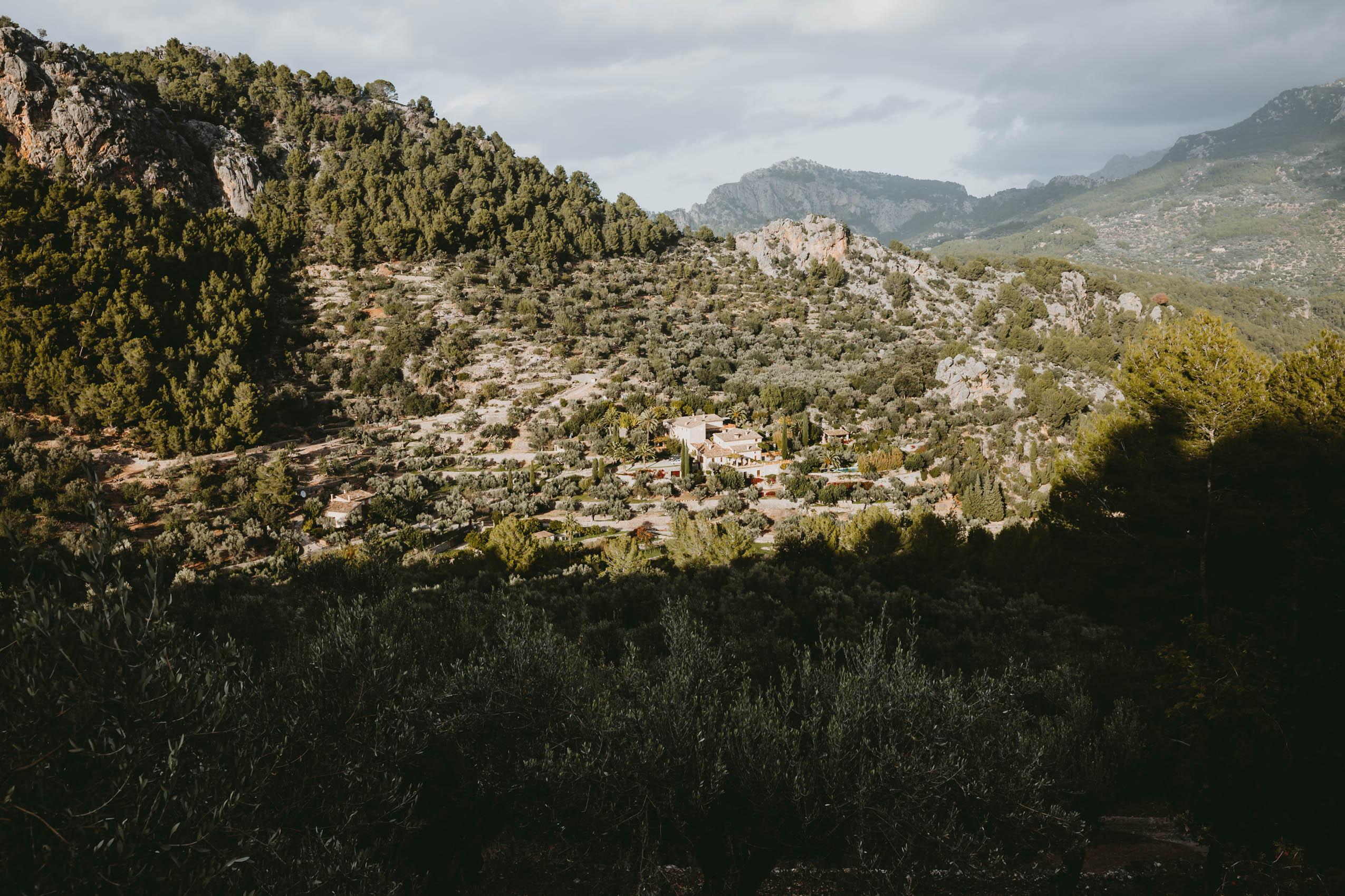 Mallorca, part 3- Sa Calobra, Torre del Verger