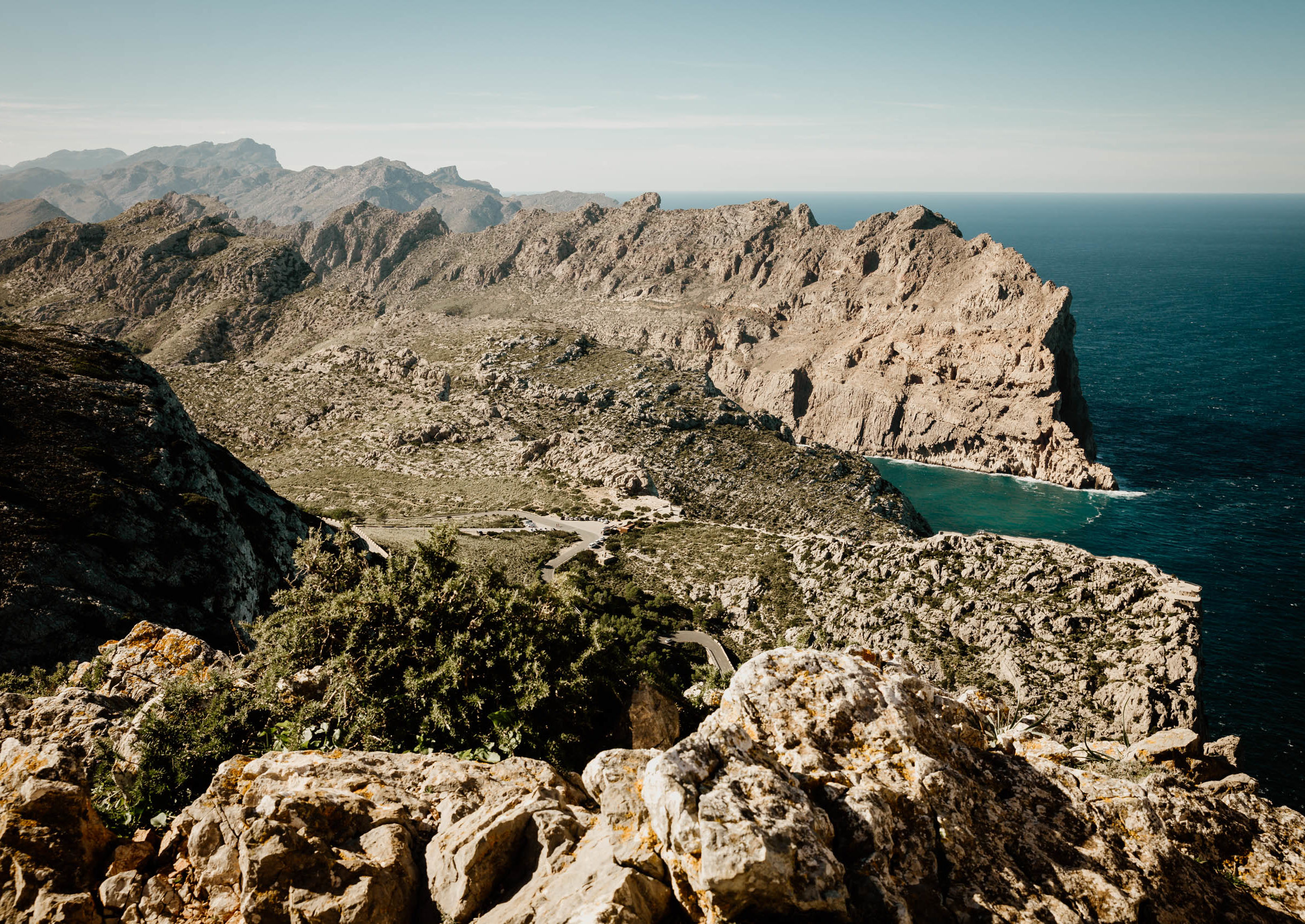 Mallorca- what to see