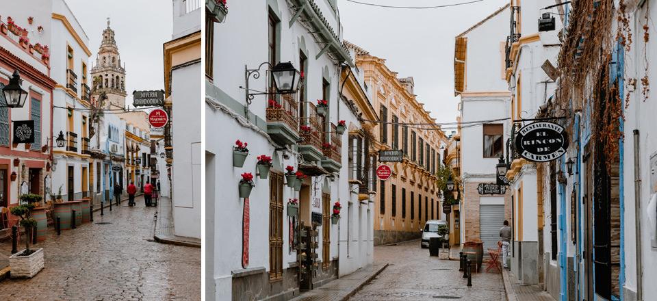 Cordoba- a walk