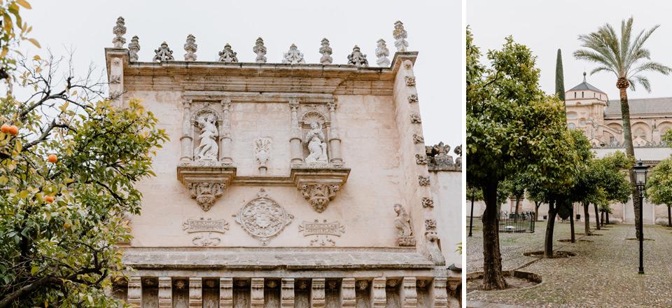Cordoba- Mezquita