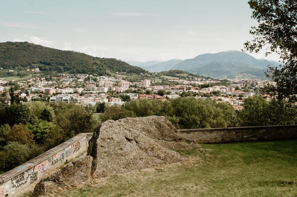 Bergamo park