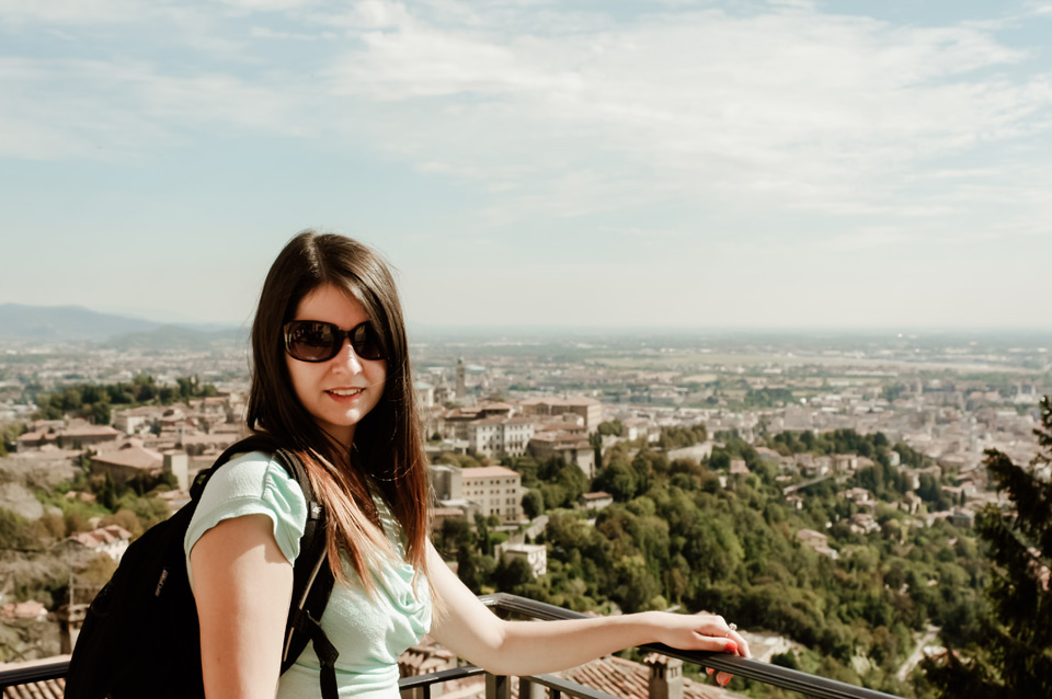 Bergamo, attractions
