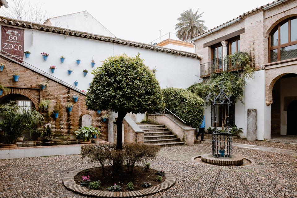 Cordoba, Museo Taurino de Cordoba