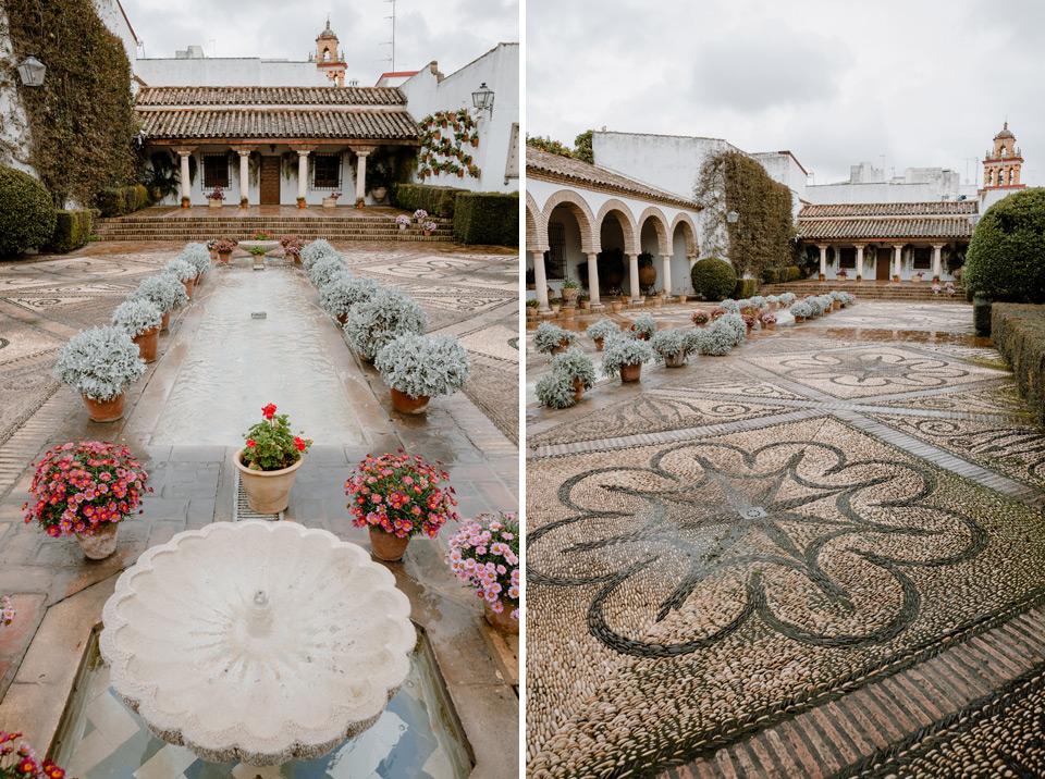 Cordoba, Palacio de Viana