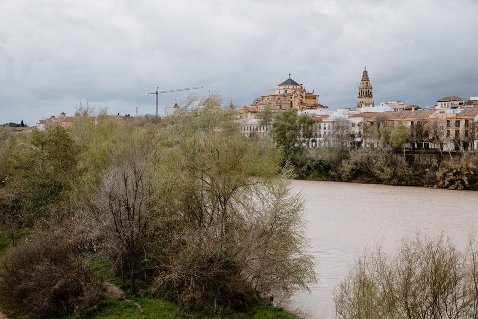 Cordoba, Puente de Miraflores