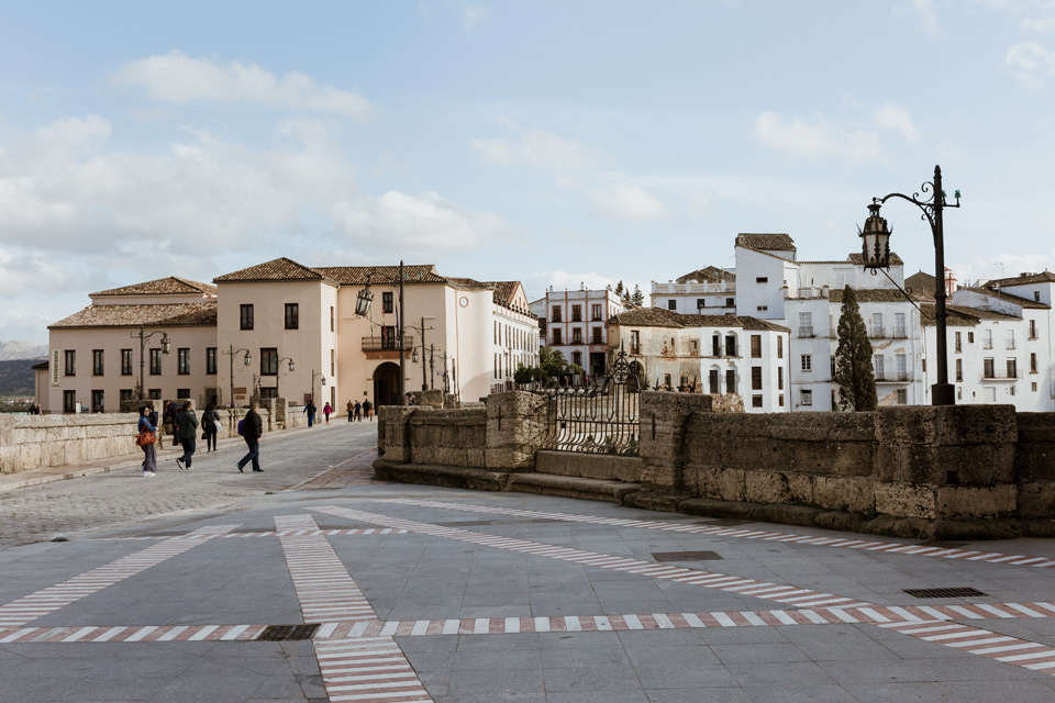 Ronda- Puente Nuevo
