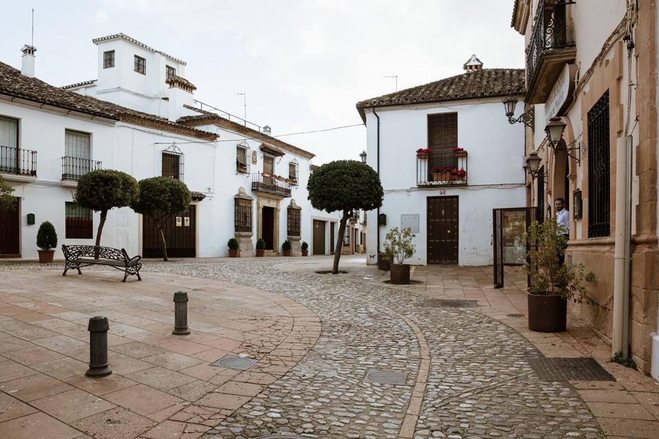 Andaluzja, Ronda
