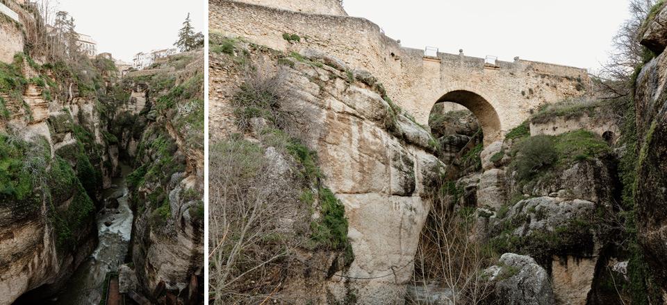 Ronda, Puente Viejo