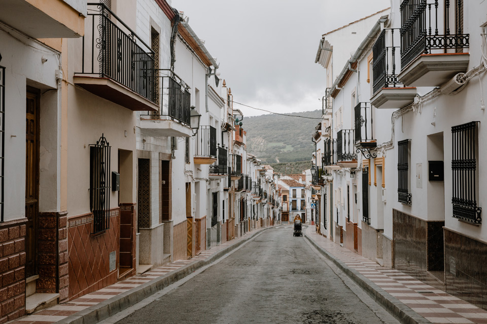 Pueblos Blancos- Arriate