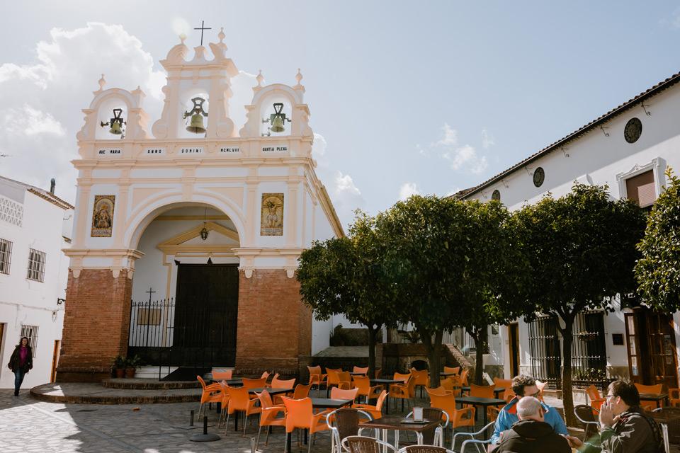 Pueblos Blancos- Zahara