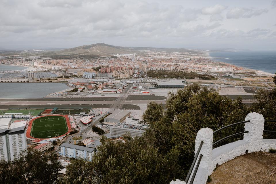 Gibraltar- Military Heritage Center