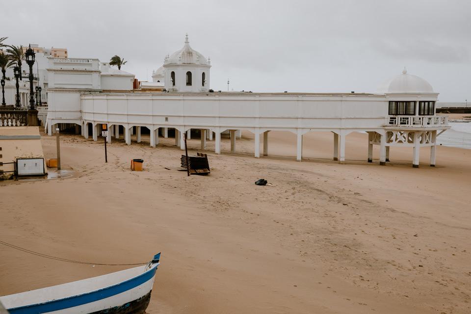 Cadiz attractions
