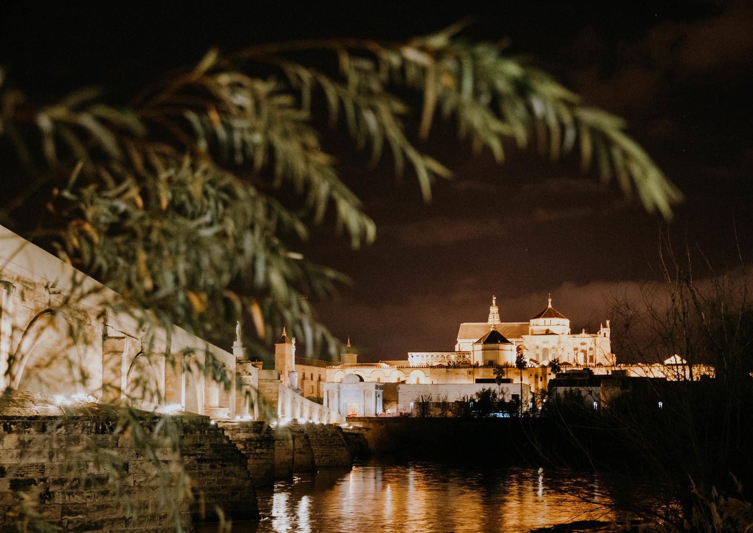 Andaluzja- co warto zobaczyć
